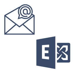 What is the difference between an Exchange mailbox and a Basic mailbox?