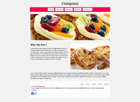 Website Builder Template 10