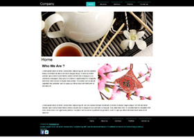 Website Builder Template 4
