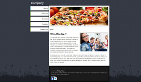 Website Builder Template 13