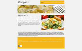 Website Builder Template 14